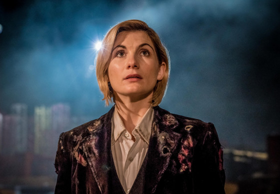Promobild zu 11x01 - The Woman who fell to Earth