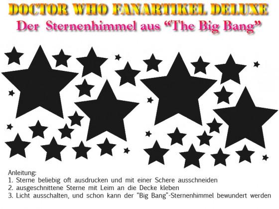 Big Bang Fanartikel