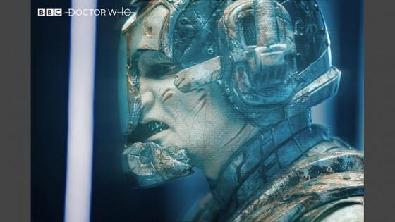 Promobild zu 12x09 - Ascension of the Cybermen