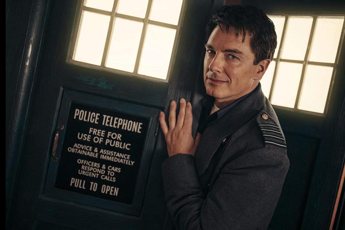 Promobild zu 12x11 - Revolution of the Daleks