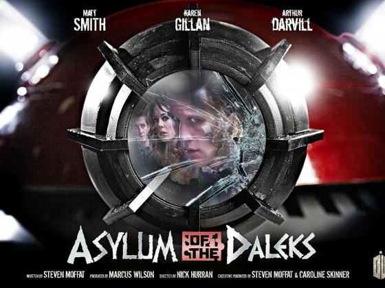 Asylum of the Daleks   Promo S7