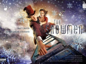 The Snowmen - Promo Staffel 7