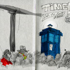 Timelash I (24.-25. 10. 2015)