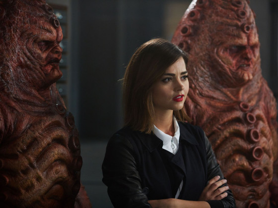 9x08 - The Zygon Inversion - Promo