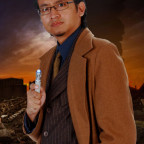 Cosplay - The Tenth Doctor