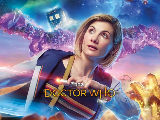 Doctor Who Promo Season 11 #4