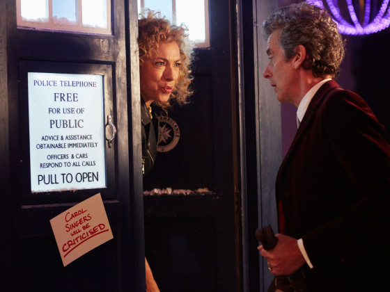 9x13 - The Husbands of River Song - Promo