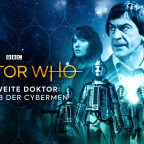 Doctor Who - Das Grab der Cybermen - Trailer Deutsch / German
