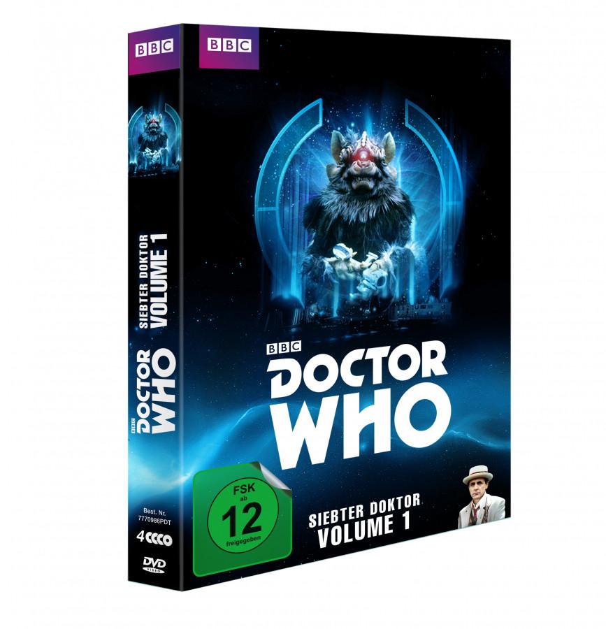 Staffel 24 DVD
