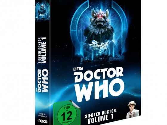 Staffel 24 DVD