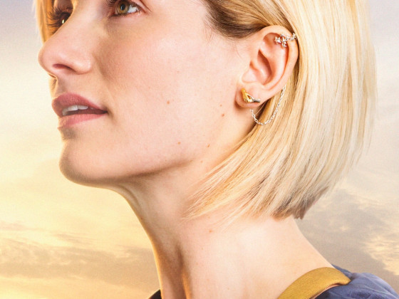 Doctor Who Promo Season 11 #3