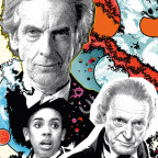Doctor Who: Twice Upon A Time - Target Cover