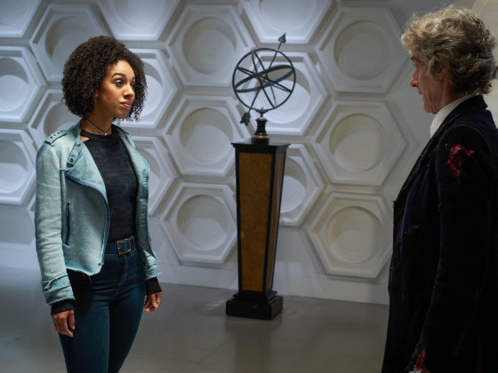 Promobild zu Doctor Who - Twice upon a Time