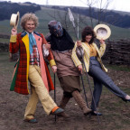 "Colin Baker bei ""Let's Dance"" ;-)"