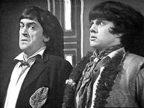 Der Doctor und der Schotten-Junge