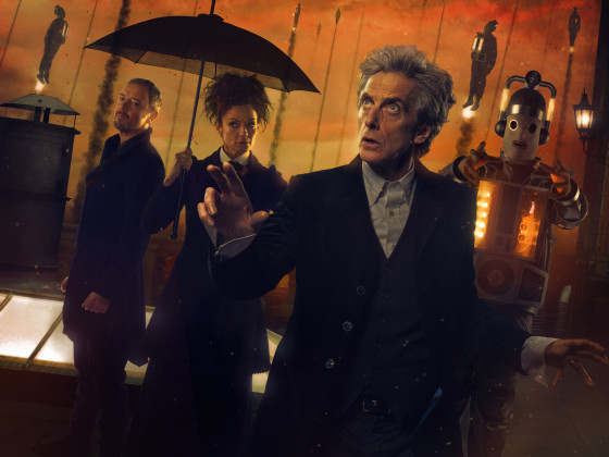 Promobild zu 10x12 - The Doctor Falls