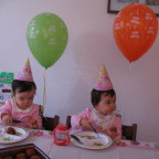 1. Geburtstag