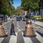 Doctor Who Season 9 Promo