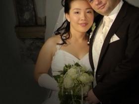 Hochzeit Jieun & Kolja