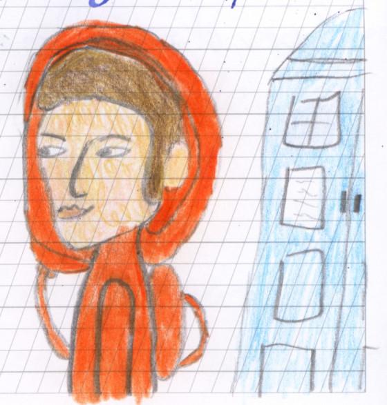 10ter Doctor von Hanna_9-jährig