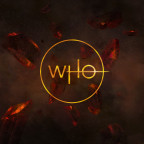 Doctor Who Logo Staffel 11