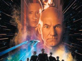 Der beste Star Trek Film für mich