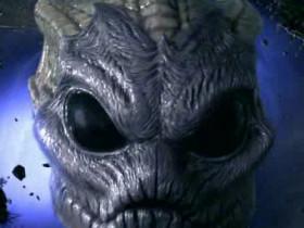 Alien aus dem 2. Teaser