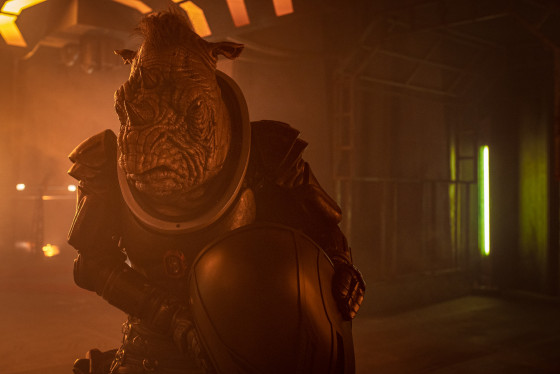Promobild zu 12x05 - Fugitive of the Judoon