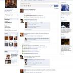 Die facebook seite vom lieben Doctor