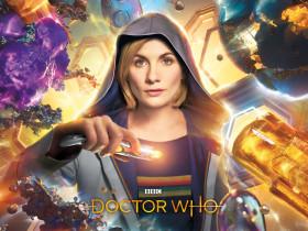 Doctor Who Promobild Staffel 11 #1