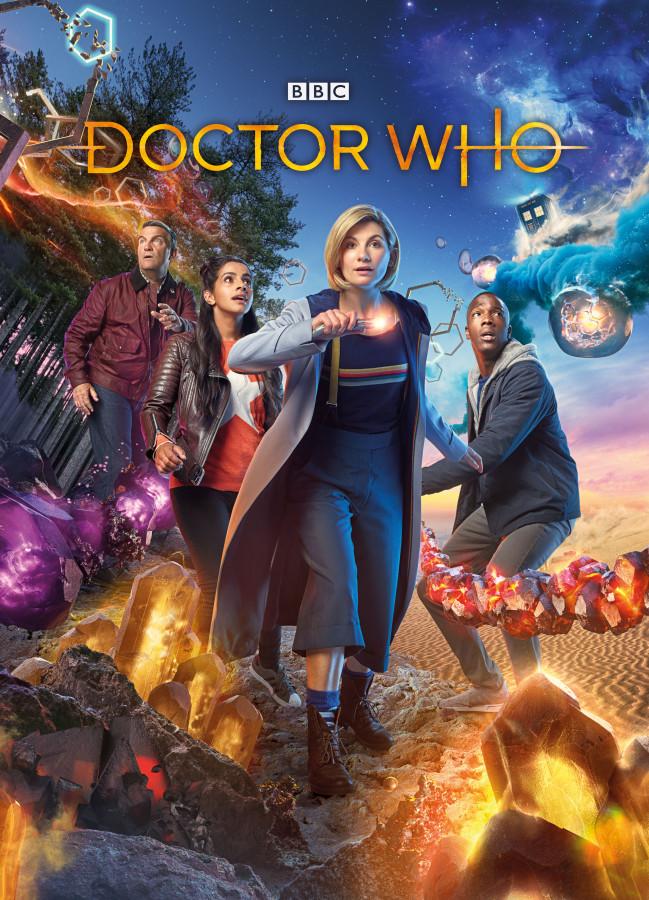 Doctor Who Promo Season 11 #2