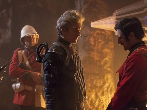 Promobild zu 10x09 - The Empress Of Mars