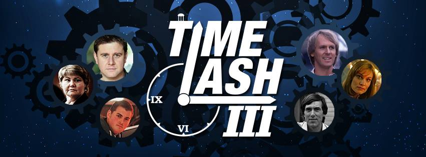 TimeLash III