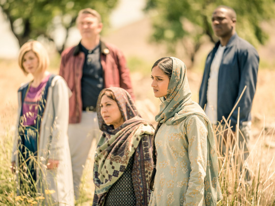 Promobild zu 11x06 - Demons Of The Punjab