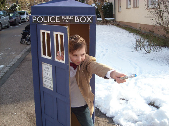 Doctor Fasching (2)