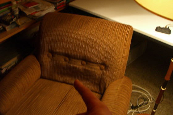 Eastwooding