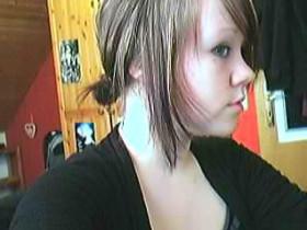 005 - [Mai 2010] ... 20cm Haarverlust ...