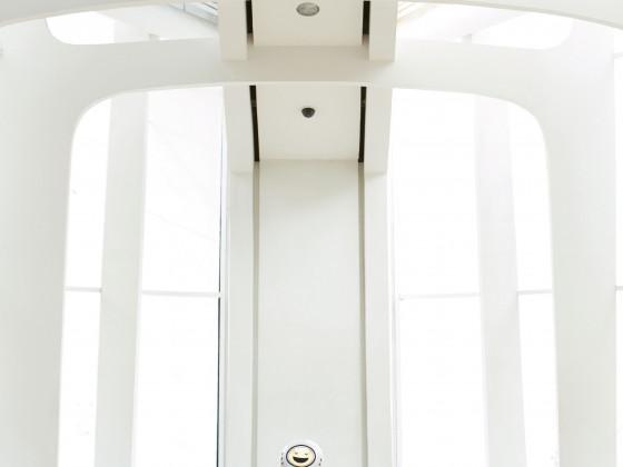 Promobild zu 10x02 - Smile