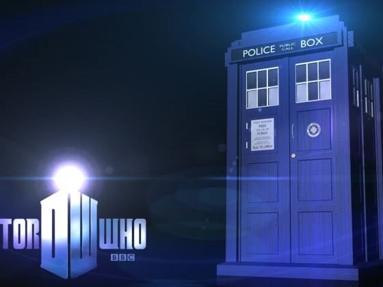 Doctor Who 11