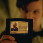 The Doctor'S Library Card