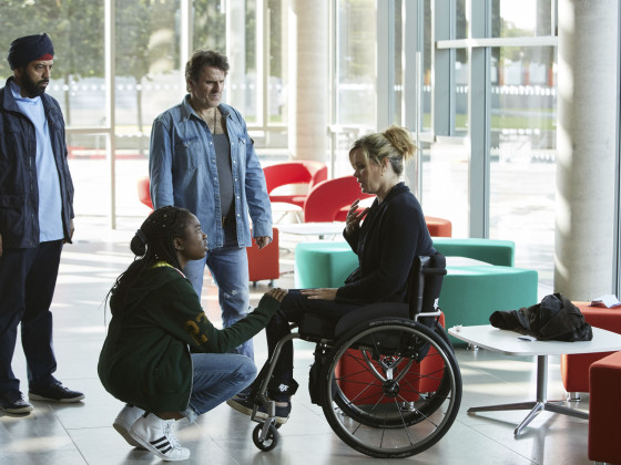 Promobild zu Class: Brave-ish Heart