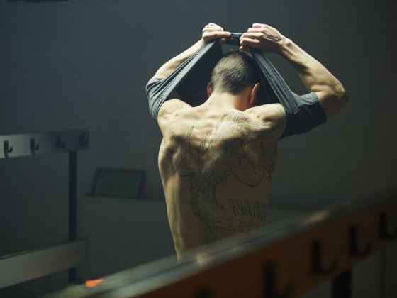 Promobild zu Class: The Coach With The Dragon Tattoo