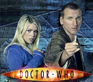 doctor who staffel 1